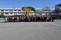 Séminaire 2016 photo 5